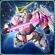 Sd Gundam Strikers Icon