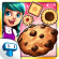 My Cookie Shop Sweet Store Icon