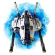 Minos Starfighter Vr Icon