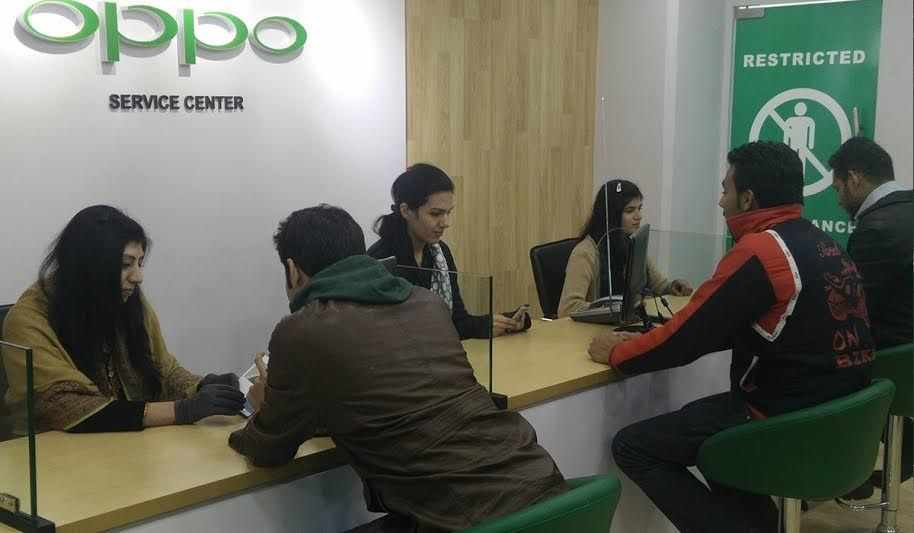 service-center-oppo-di-indonesia