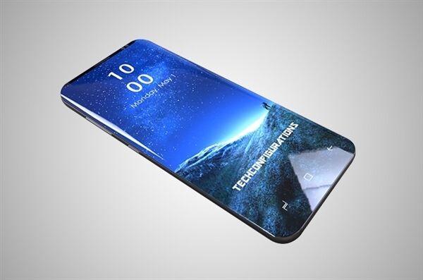 Samsung Galaxy S9 dan S9+ Akan Gunakan Chipset Snapdragon 845 video viral info traveling info teknologi info seks info properti info kuliner info kesehatan foto viral berita ekonomi