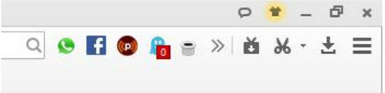 Baidu Browser 2