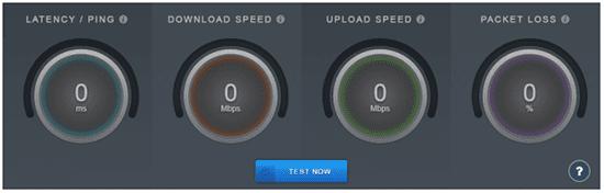 Internet-Speed-Test-sourceforge