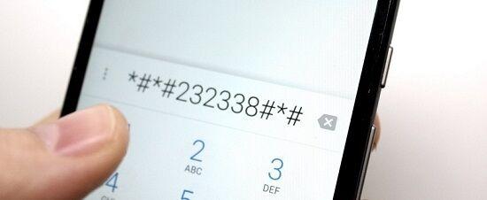 Kode Rahasia untuk Reset Smartphone