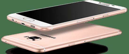 Smartphone Android Terbaru Samsung Galaxy C5