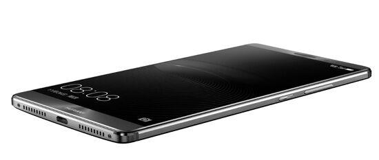 Asus Zenfone Max Vs Huawei Mate 8 1
