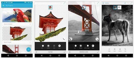 Aplikasi Edit Foto Terbaik Android 2