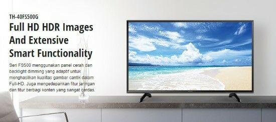 Harga Smart Tv Panasonic 2 12984