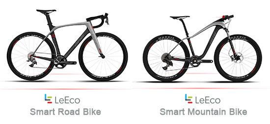 Leeco Le Bike Model