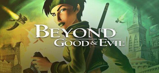 Beyond Good Evil A5eb3