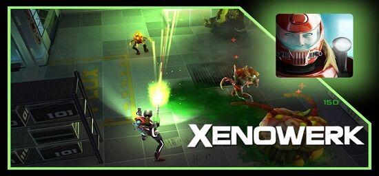 Xenowerk D81ed
