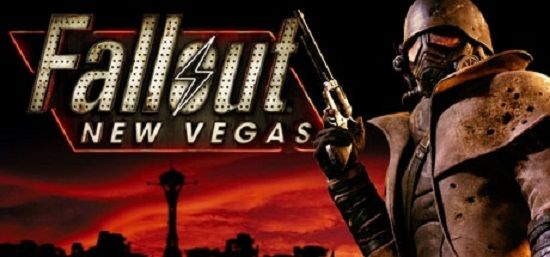 Fallout New Vegas F4fc0