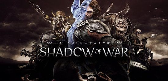 Middle Earth Shadow Of War 7720e