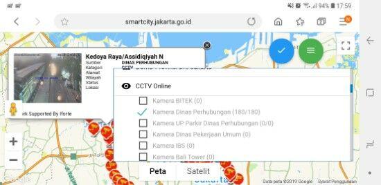 Cara Pantau Cctv Jakarta 4 45bcf