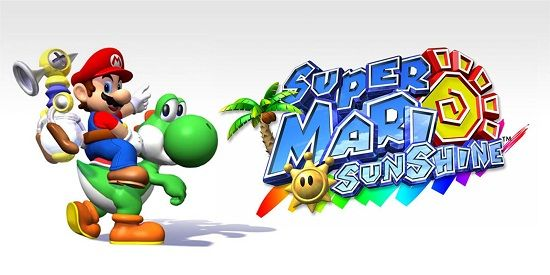 Super Mario Sunshine D75e1