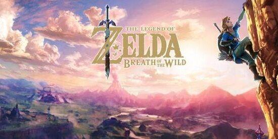 The Legend Of Zelda Breath Of The Wild E249b