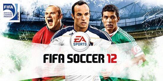 Fifa 2012 5ecb6