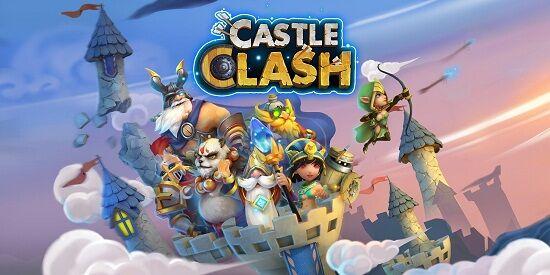 Castle Clash 01557