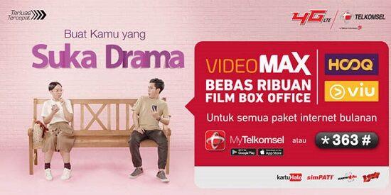 Kuota Videomax Telkomsel 4 2d476