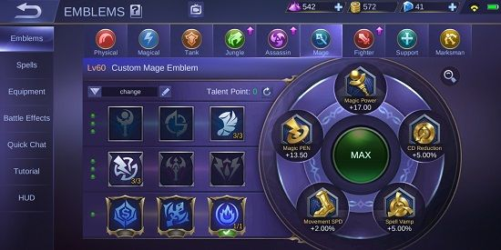 Cheat Mobile Legends Memperkuat Hero 4 82088