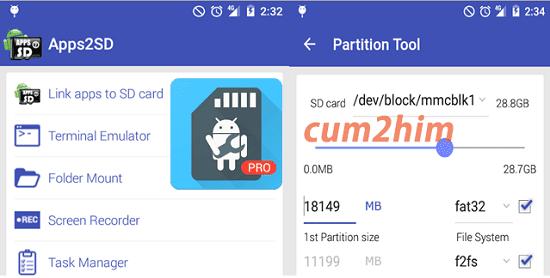 Alasan Ngeroot Android 4