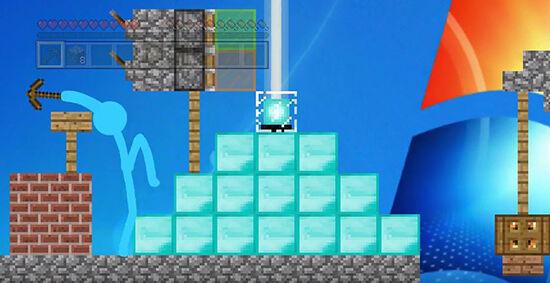 Animation Vs Minecraft