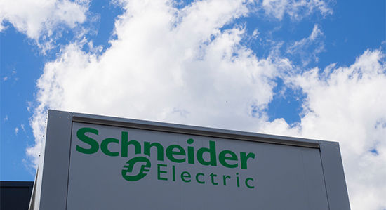 Schneider Electric Green Mountain 3
