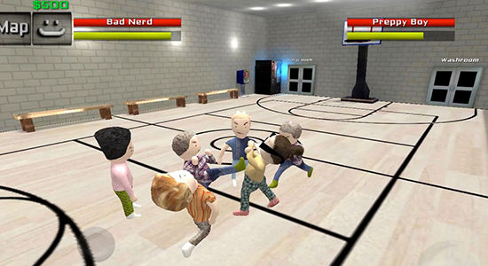 Game Gta Android 11
