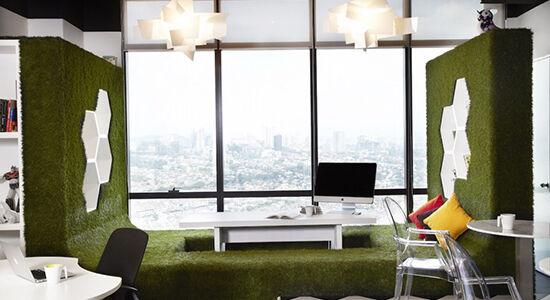 Mindvalley Office