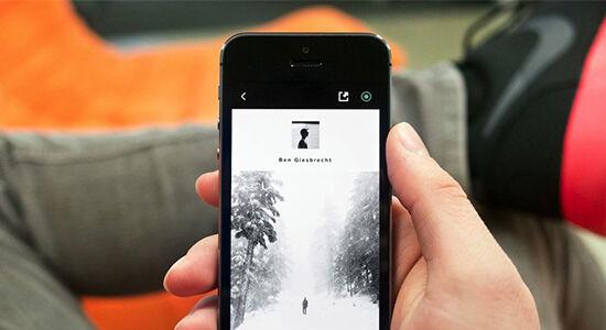 Iphone Vsco App
