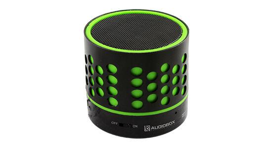 Audiobox P1000