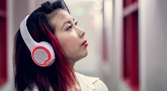 Headphone 3