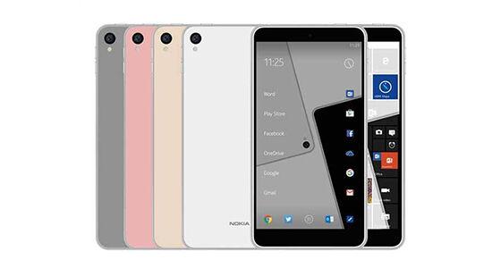 Nokia DC 1