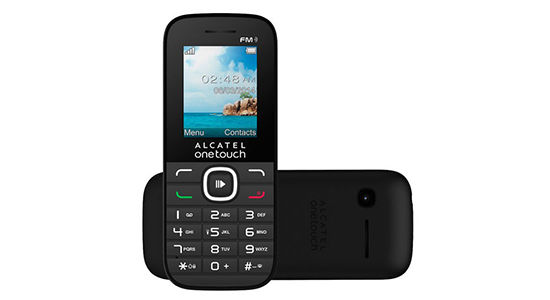 Alcatel One Touch 1045