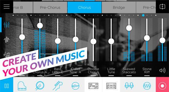 Aplikasi Editing Musik 08