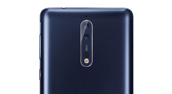Hal Unik Nokia 8 01
