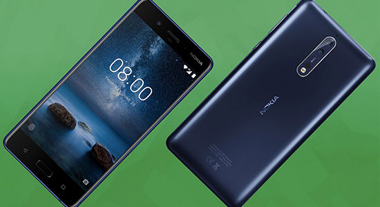 Hal Unik Nokia 8 04