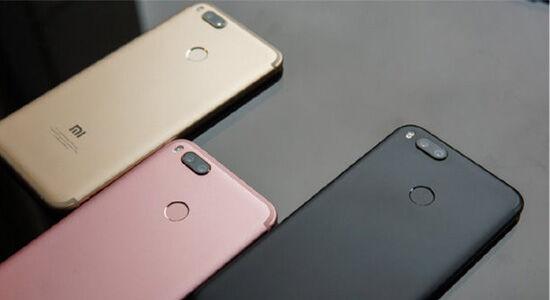 Keunggulan Xiaomi Mi A1 03