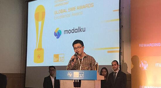 Startup Indonesia Itu Telecom World 2017 02