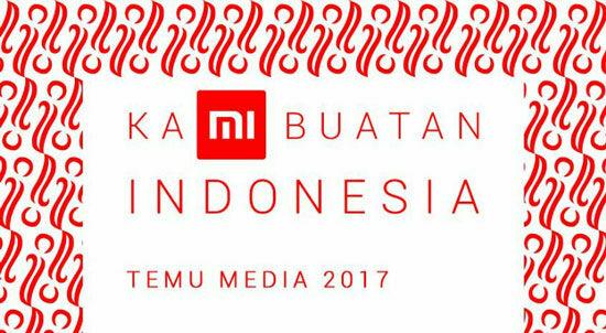 Xiaomi Made In Indonesia