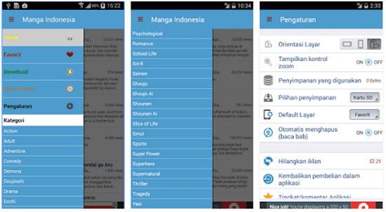 Aplikasi Android Gratis Terbaru Mei 2