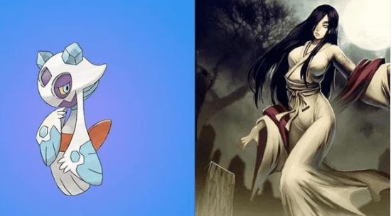 Pokemon Ternyata Diambil Dari Kisah Seram 3