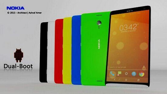 Nokia Power Ranger 2