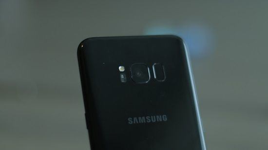 Review Samsung Galaxy S8 Plus 10