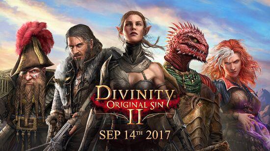 Divinity Original Sin 2 8003c
