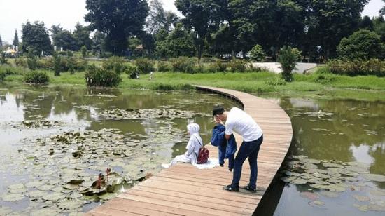 Tempat Wisata Romantis Bogor 2 4bd1e
