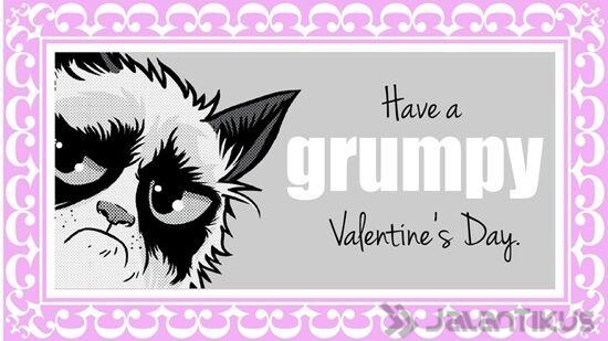 18 Kata Kata Lucu Yang Bisa Digunakan Untuk Menolak Hari Valentine 6
