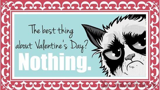 18 Kata Kata Lucu Yang Bisa Digunakan Untuk Menolak Hari Valentine 8