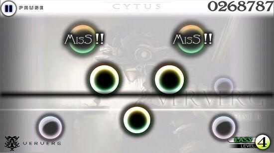 Cytus Android 02
