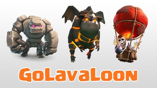 Golavaloon